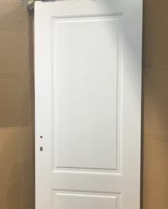 porta pantografata offerta
